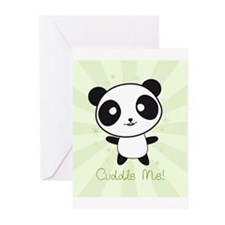 Cute Attachment parenting Greeting Cards (Pk of 20)