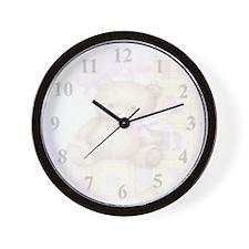 Funny Imaginative Wall Clock