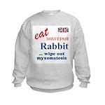 The Bunny Kids Sweatshirt