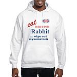 The Bunny Hooded Sweatshirt