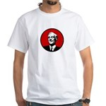 Circle - Red White T-Shirt