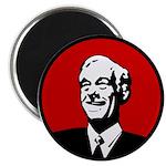 Circle - Red Magnet