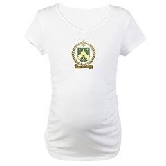 POTVIN Family Crest Shirt
