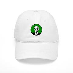 Circle - Green Baseball Cap