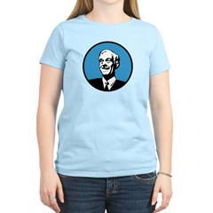 Circle - Blue T-Shirt