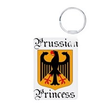 Prussian Princess Keychains