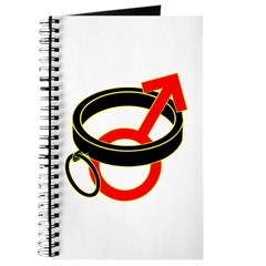 Male Submissive Collar Journal