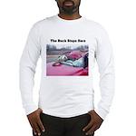 Hunter Gatherer Long Sleeve T-Shirt