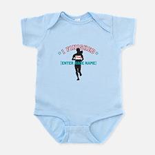 I finished... Infant Bodysuit