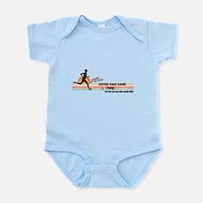 Ran...all I got was... Infant Bodysuit