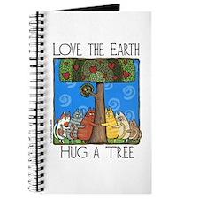 Tree-Huggers Journal
