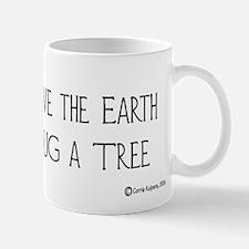 Tree-Huggers Mug