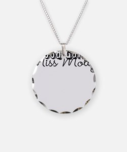 'Good Golly Miss Molly' Produ Necklace