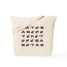 SATOR Square Tote Bag