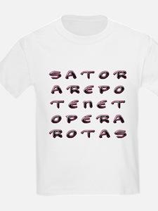 SATOR Square T-Shirt