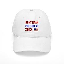 Huntsman 2012 Baseball Cap