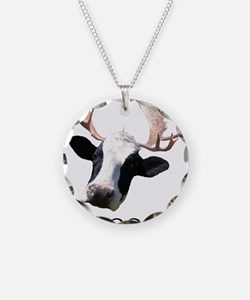 Moooose Necklace