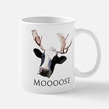 Moooose Mug