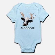 Moooose Infant Bodysuit
