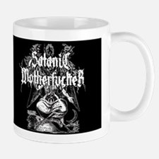 Satanic Motherfucker Mug