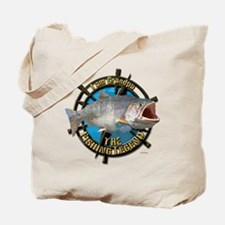 Grandpa legend Tote Bag