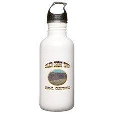 Calico Ghost Town Water Bottle