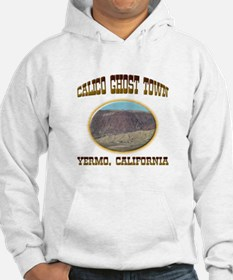 Calico Ghost Town Hoodie
