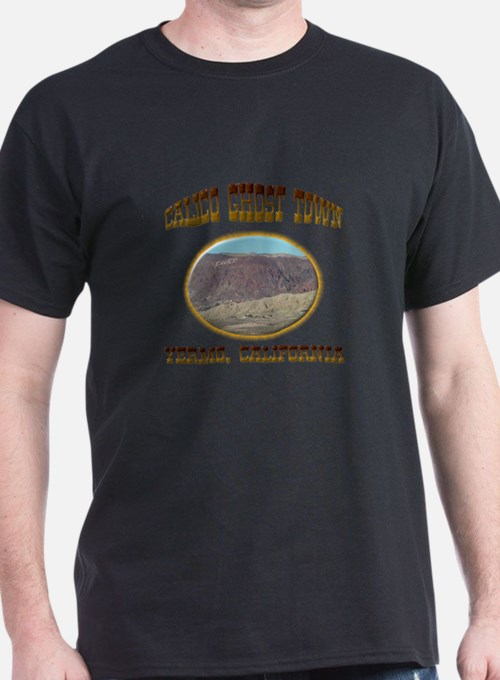 Calico Ghost Town T-Shirt