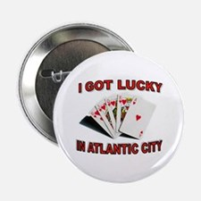"""MY LUCKY DAY 2.25"""" Button"""