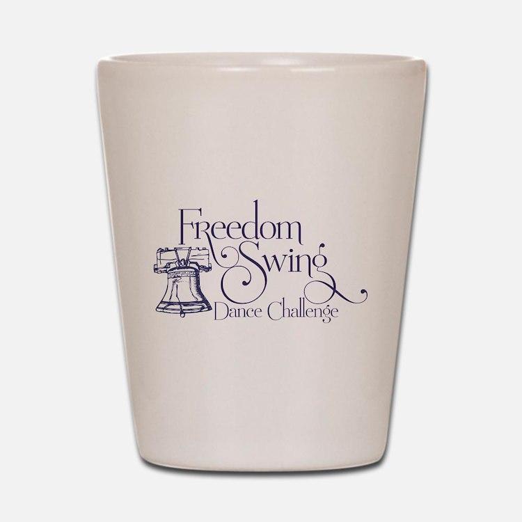 Freedom Swing Shot Glass