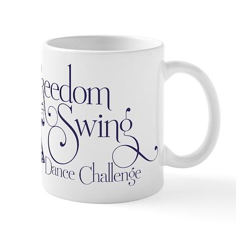 Freedom Swing Mug