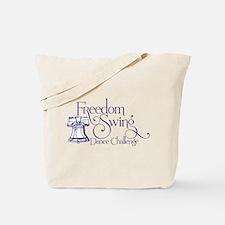 Freedom Swing Tote/Shoe Bag