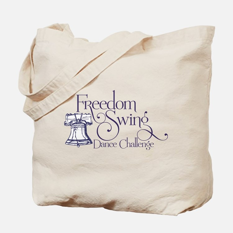 Freedom Swing Tote/Shoe Bag