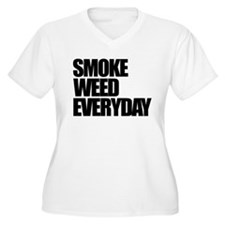 Smoke Weed Everyday T-Shirt