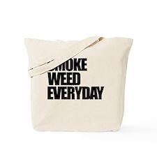 Smoke Weed Everyday Tote Bag