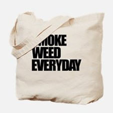 Smoke Weed Everyday Tote Bag