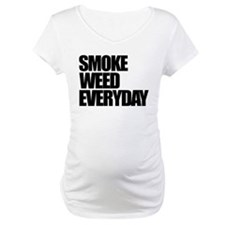 Smoke Weed Everyday Shirt