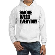 Smoke Weed Everyday Hoodie