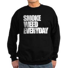 Smoke Weed Everyday Sweatshirt