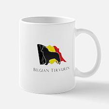 """Belgian"" Tervuren Mug"
