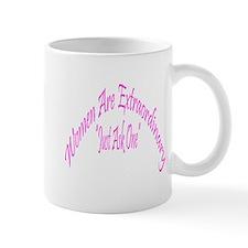Female Humor Mug