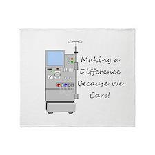 Nurse Gifts XX Throw Blanket