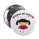 """2026 Class of 2.25"""" Button"""
