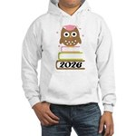 2026 Top Graduation Gifts Hooded Sweatshirt