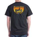 Masonic Riders Dark T-Shirt