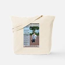 Landon Kelly poster #3 Tote Bag