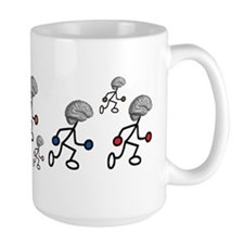 Large Run Mug