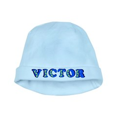 Victor baby hat
