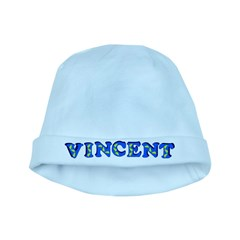 Vincent baby hat