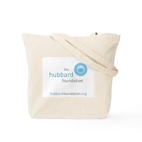 Hubbard Foundation Tote Bag